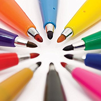 Comprar rotuladores lettering Pentel Sign Pen S520 de colores