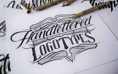 Principales errores en la tipografía del logo de una empresa