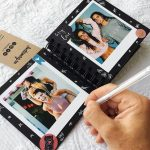 Letterings para Álbumes de Foto