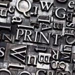 La evolución de la imprenta desde la xilografía hasta el láser