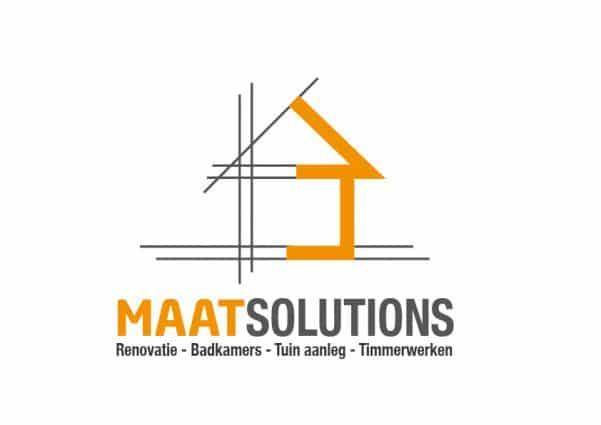 Logo empresa de reformas