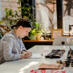Los mejores productos para el arte de dibujar letras